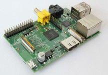 Mise en service d'un Raspberry Pi