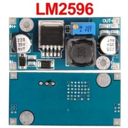 LM2596 SODIAL