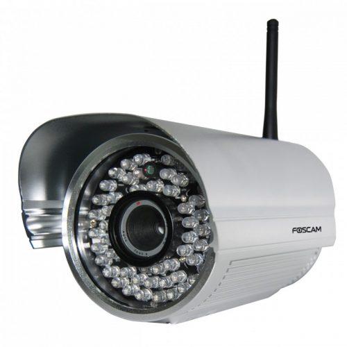 caméra IP Foscam FI8905W