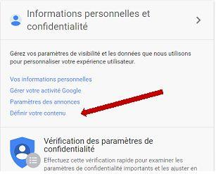 sauvegarde des mails de Gmail : accès au compte