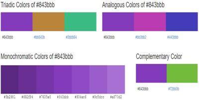 Régler la palette de couleur par défaut du thème Divi