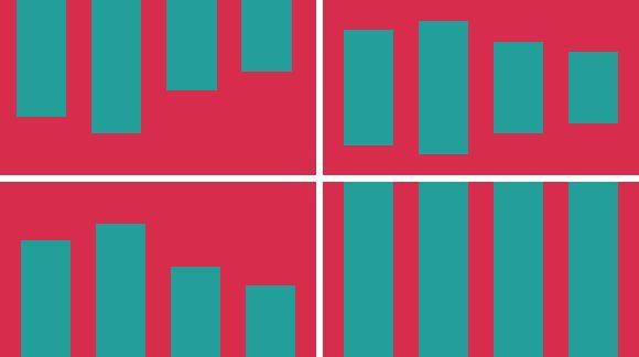 Des colonnes de hauteur égale avec le thème Divi et Flexbox