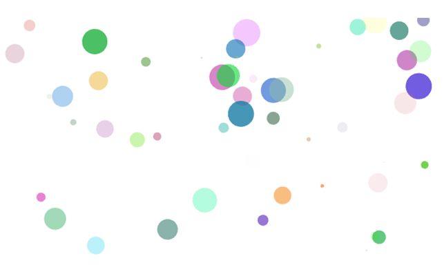 Processing : exploration des formes (class, pshape,…)