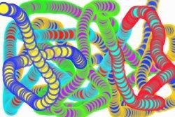 Image générée par un script processing (1)