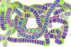 Image générée par un script processing (2)