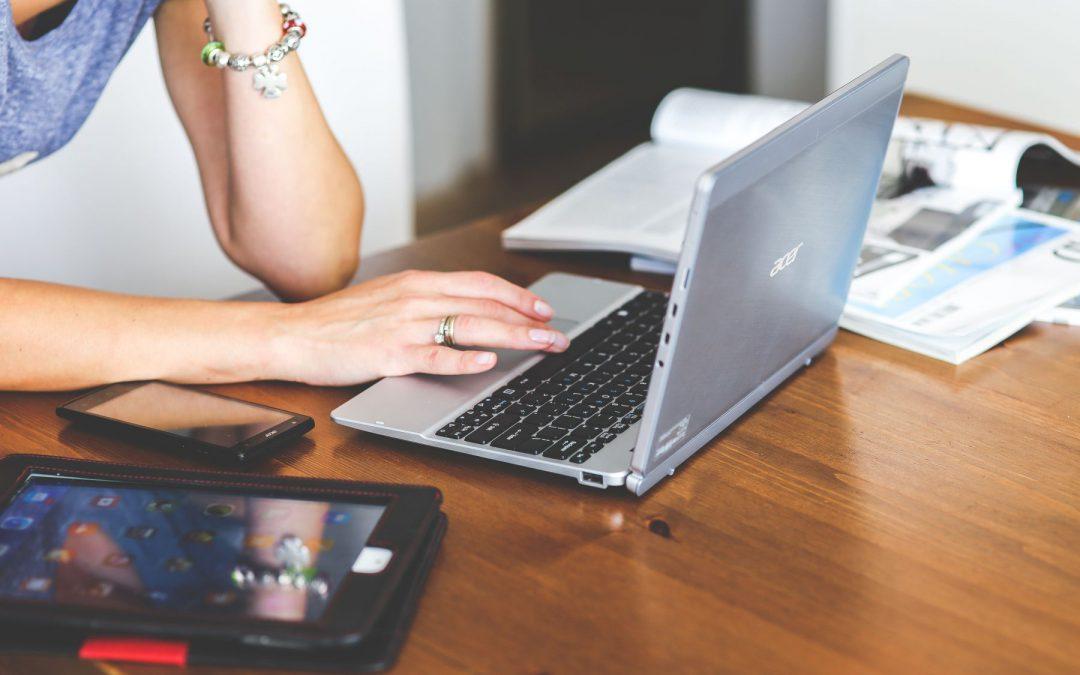 télétravail, travail à domicile : les bonnes pratiques