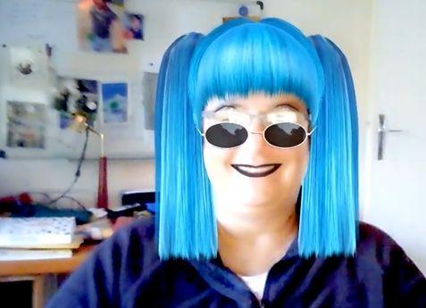 Snap Caméra : effects spéciaux sur webcam !