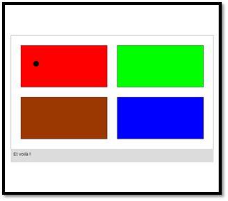 """p5.js Brique 2 : utilisation des """"GRAPHICS"""""""